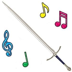 Singing Sword