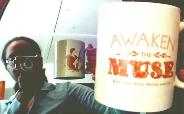 Muse Mug 02.2