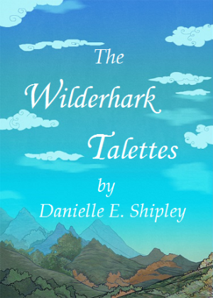 Wilderhark Talettes