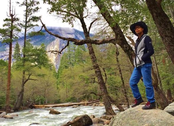 Yosemite Dan